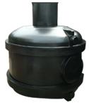 1950 underground water tank