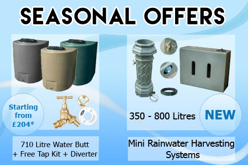 water tank offers